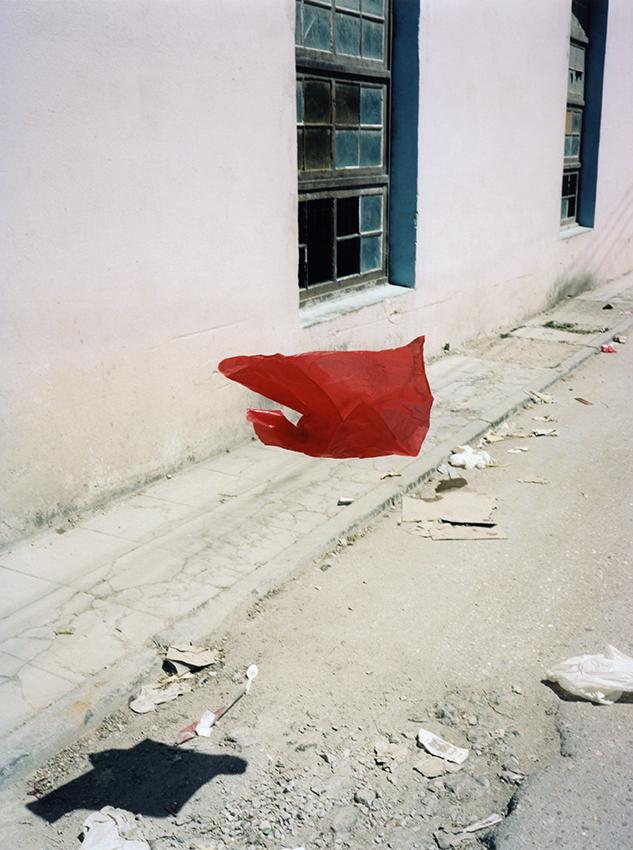 Zonder titel (Cuba), 2014, ©Vincent Delbrouck