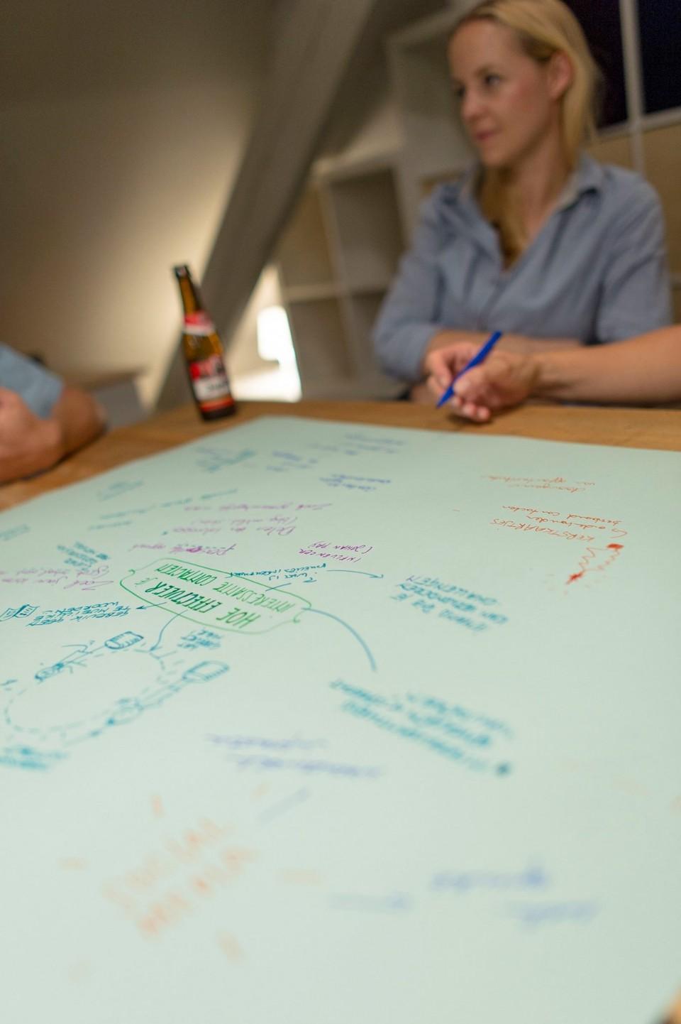 #HDJDN01, brainstorm, cultuur cocktail, studio wasabi, house of ape