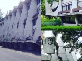 arenawijk, derune, antwerpen, renaat braam, 100% expo, modernist, utopist