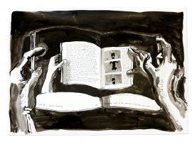 filmroman_karinabeumer_tekening Karina Beumer