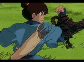princess mononoke, ashitaka, angststoornis, hoofdzaken